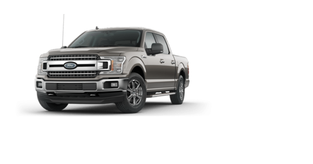 New 2019 Ford F 150 Xlt For Sale Lease In Meridian Ms Stock